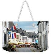 Dutch Cityscape - Thorn Weekender Tote Bag