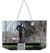 Dwight D Eisenhower Weekender Tote Bag