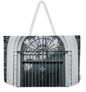Dwyer Street Window 2 Weekender Tote Bag