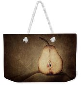 Dying Inside Weekender Tote Bag by Amy Weiss