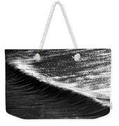 Dynamic Curve Weekender Tote Bag