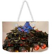 Dynonochus Stern 1 Weekender Tote Bag