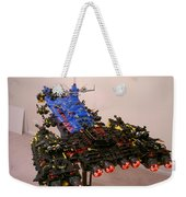 Dynonochus Stern 2 Weekender Tote Bag
