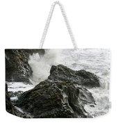 Dyrholaey Surf Weekender Tote Bag