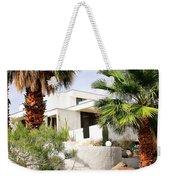 E. Stewart Williams Home Palm Springs Weekender Tote Bag