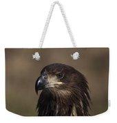 Eagle Beauty Weekender Tote Bag