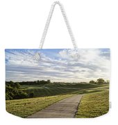 Eagle Knoll Golf Club - Hole Four Weekender Tote Bag