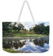 Eagle Knoll Golf Club - Hole Six Weekender Tote Bag