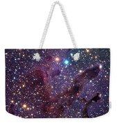 Eagle Nebula Weekender Tote Bag