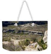 Eagle Nest Canyon Weekender Tote Bag