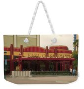 Earl Of Sandwich Downtown Disneyland Weekender Tote Bag