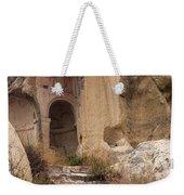 Early Christian Monastery  Weekender Tote Bag
