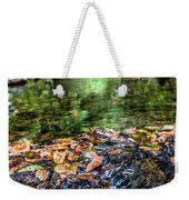 Early Fall Number Two Weekender Tote Bag