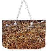 Early Indian Drawings Weekender Tote Bag