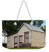 Early Miner's House Weekender Tote Bag