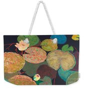 Early Mist Weekender Tote Bag