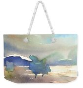 Early Morning 01 Weekender Tote Bag