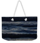 Early Morning Ocean Weekender Tote Bag