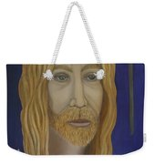 Early Perception Of Jesus. Weekender Tote Bag