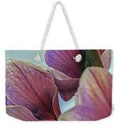 Early Spring Beauty Weekender Tote Bag