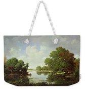 Early Summer Afternoon Weekender Tote Bag