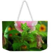 Early Summer Bloom Weekender Tote Bag