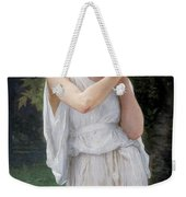 Earrings Weekender Tote Bag