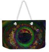 Earth And Soul Weekender Tote Bag