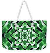 Earth Band Weekender Tote Bag