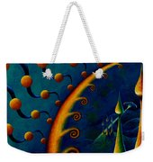 Earth Horizon 2010 Weekender Tote Bag