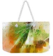 Earth Silk Weekender Tote Bag