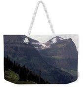 East Glacier National Park Weekender Tote Bag