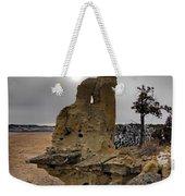 East Montana Formations Weekender Tote Bag