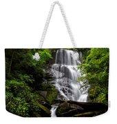 Eastatoe Falls II Weekender Tote Bag