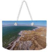 Eastern Side Of Mono Lake Weekender Tote Bag