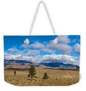 Eastern Sierras 28 Pano Weekender Tote Bag