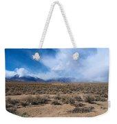 Eastern Sierras 8 Weekender Tote Bag