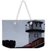 Eastern State Penitentiary 12 Weekender Tote Bag