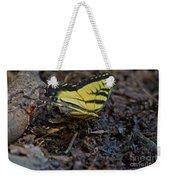 Eastern Swallowtail Weekender Tote Bag
