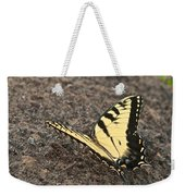 Eastern Tiger Swallowtail 8564 3241 Weekender Tote Bag