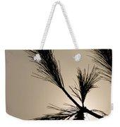 Eastern White Pine Weekender Tote Bag
