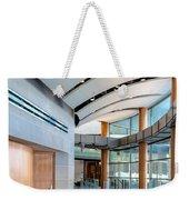 Eastman School Of Music Front Hall Weekender Tote Bag