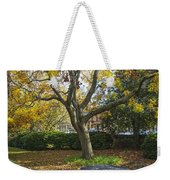 Easton Garden Weekender Tote Bag