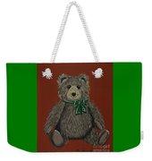 Easton's Teddy Weekender Tote Bag