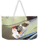 Easy Rider Or Not A Harley 2 Weekender Tote Bag