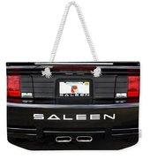 Easy Saleen Weekender Tote Bag