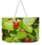 Eat Me Weekender Tote Bag
