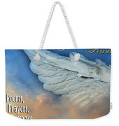 Ebook close encounters of the angel kind greeting card for sale ebook close encounters of the angel kind weekender tote bag fandeluxe Document