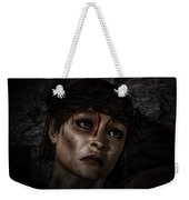 Ecce Femina Weekender Tote Bag