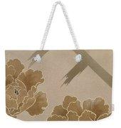 Echigo Dojouji Crop I Weekender Tote Bag
